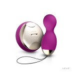 Lelo Hula Beads - Deep Rose