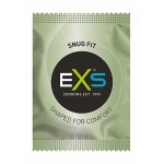 EXS kondomy Snug Fit - 1 ks