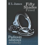 Fifty Shades Freed: Padesát odstínů svobody - E. L. James